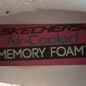 Skechers Shoes - Lightly used size 9 1/2 memory foam Skechers